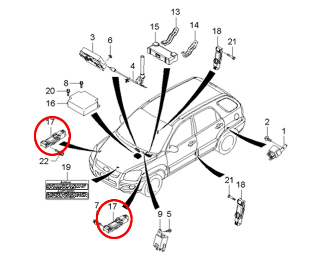 hyundai sonata car accessories